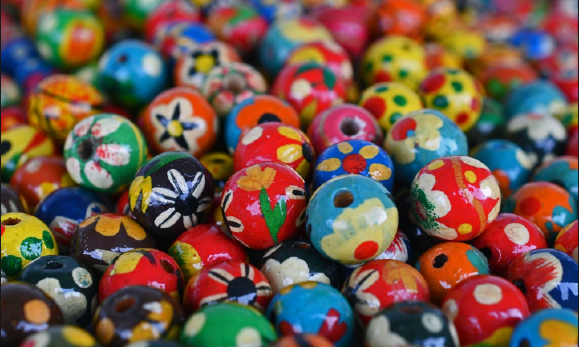 Bead Store in Rome